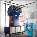 Portable Paint Booth